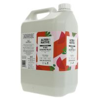Alter/Native Pink Grapefruit Shampoo 5 Litre